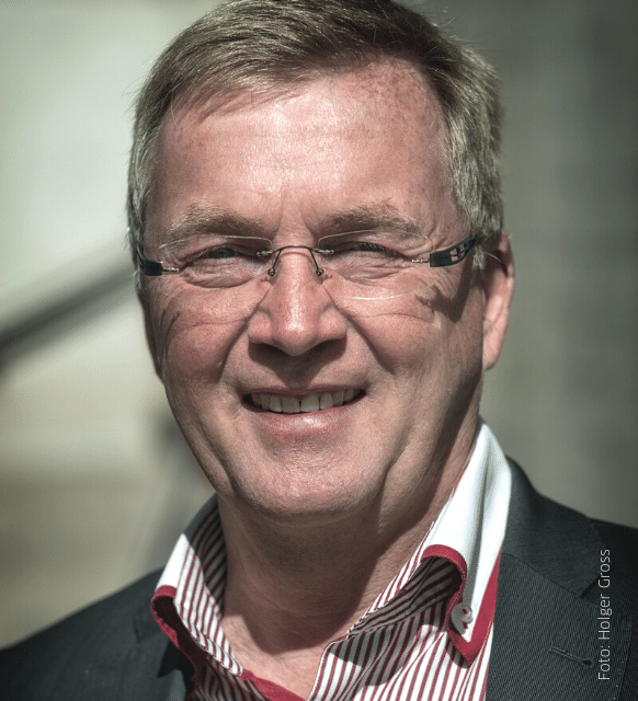 Staatssekretär Andreas Westerfellhaus