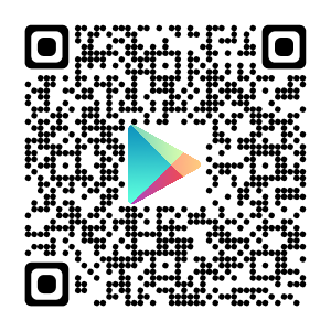 QR Code Android Store