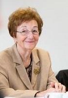 Prof. Dr. Edith-Kellnhauser