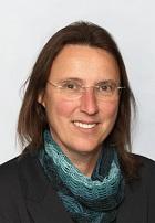 Prof. Dr. Astrid Elsbernd