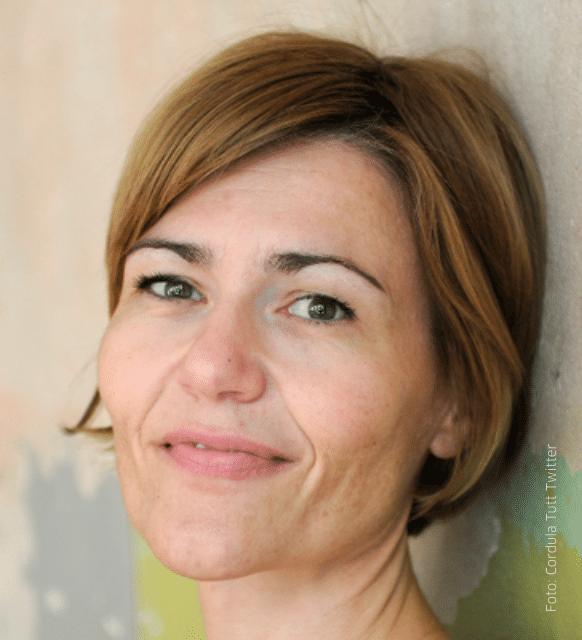 Cordula Tutt, Autorin im Hauptstadtbüro der WirtschaftsWoche
