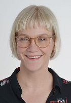 Ilona Osterkamp-Weber