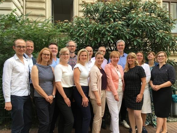 Programmbeirat Deutscher Pflegetag 2020