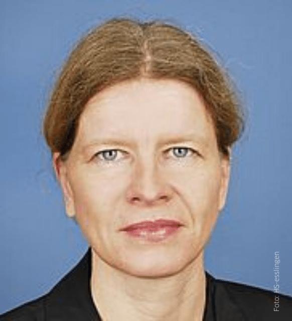 Prof. Dr. Annette Reidel, Mitglied im Deutschen Ethikrat