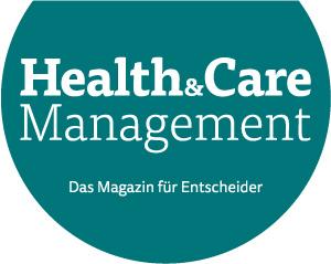 Health & Care Management - Das Magazin für Entscheider
