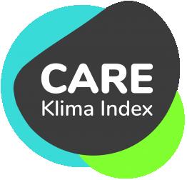Logo CARE Klima Index