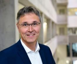 Jürgen Graalmann, Geschäftsführer des Deutschen Pflegetages