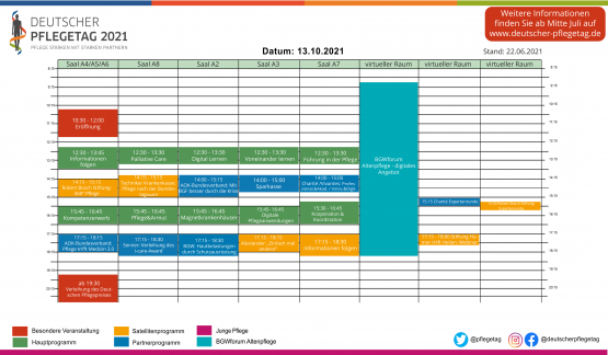 Programm DPT 2021